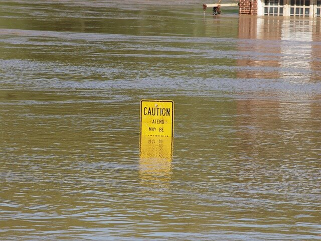 safety precautions for floods