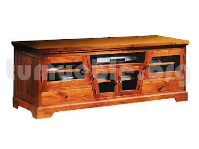 mueble tv teca 4105