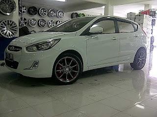 Dimensi Hyundai Grand Avega