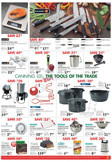 Home Hardware Weekly Flyer July 19 – 26, 2017