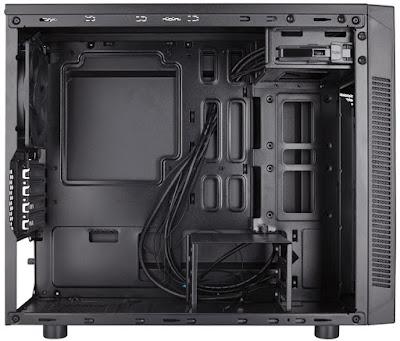 Configuración PC de sobremesa por 800 euros (AMD Ryzen 5 2600 + nVidia GTX 1070)