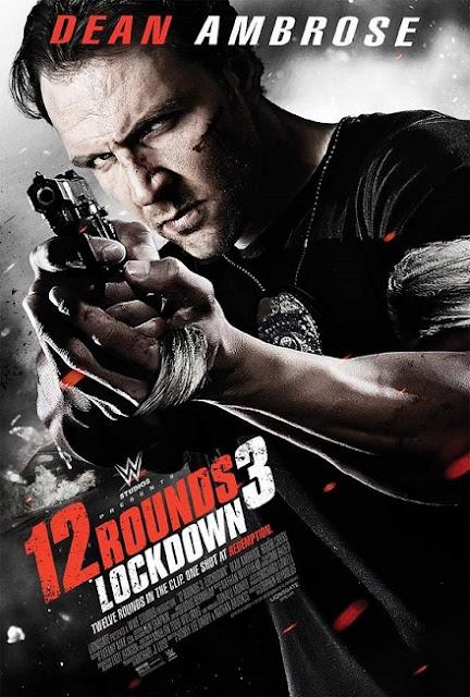 12 Rounds 3: Lockdown (2015) ταινιες online seires oipeirates greek subs