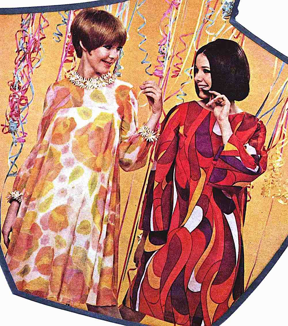 1967 youth fashion catalog