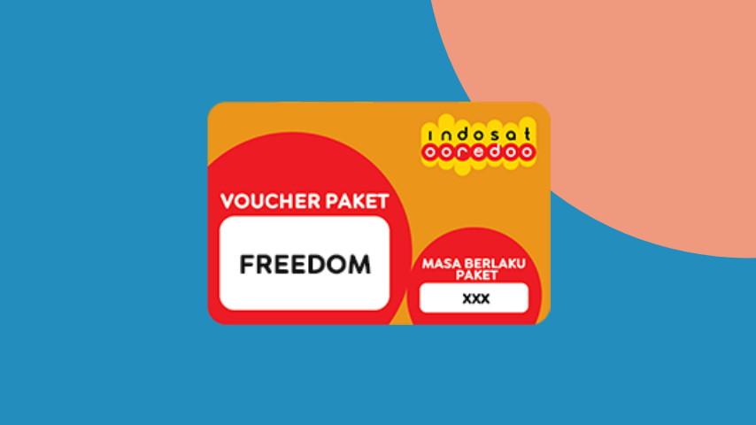Cara Memasukkan Kode Voucher Indosat IM 2 Cara Memasukkan Kode Voucher Indosat IM3 2020