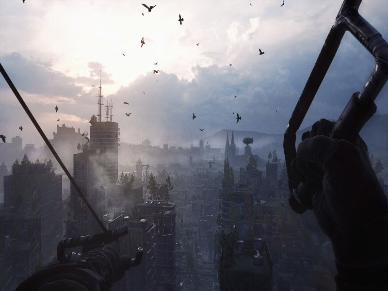 Dying Light 2 Highly Compressed Free Download