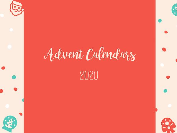 Advent Calendars 2020