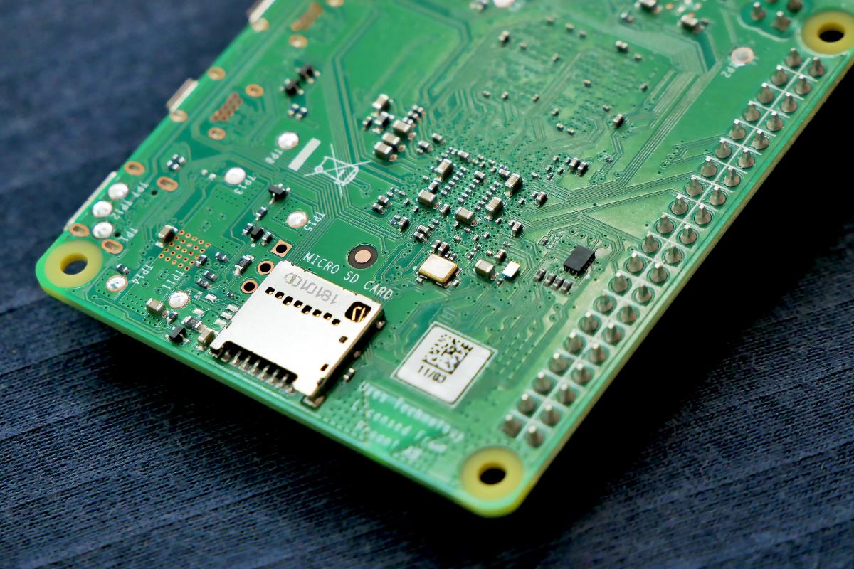 Raspberry Pi: come eseguire il boot da USB