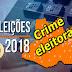 Mulheres são encaminhadas à delegacia após denúncia de crime eleitoral no sertão