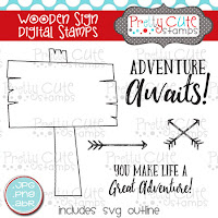 http://www.prettycutestamps.com/item_237/Wooden-Sign-Digital-Stamps.htm