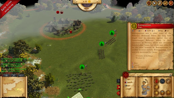 Hegemony Rome: The Rise of Caesar ScreenShot