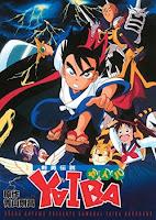 Ken'yuu Densetsu Yaiba Episode 1 - 52 (Complete)