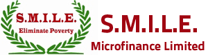 Walk in interview in Smile microfinance Ltd is looking for staff for jharkhand