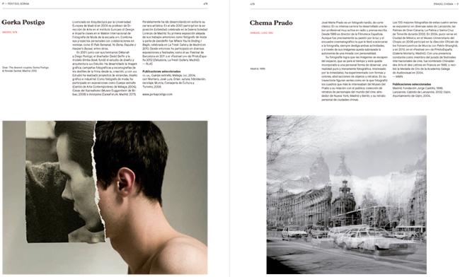 Descargar Diccionario de Fotógrafos Españoles del Siglo XIX al XXI en PDF Vista Previa 01 by Saltaalavista Blog