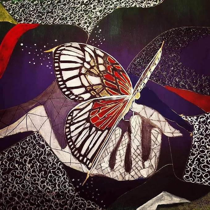 Arte: pubblicata la mostra online 'Emozioni dell'anima' di Francesca Bice Ghidini