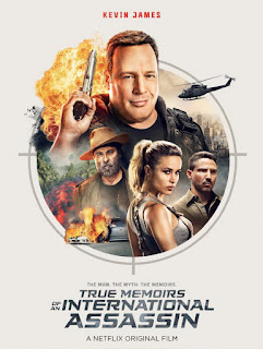 True Memoirs of an International Assassin (2016) [Subthai ซับไทย]