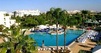 Ouarzazate Hotel Pas Cher Ibis