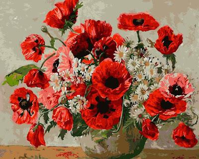 Tranh son dau so hoa tai Thu Duc