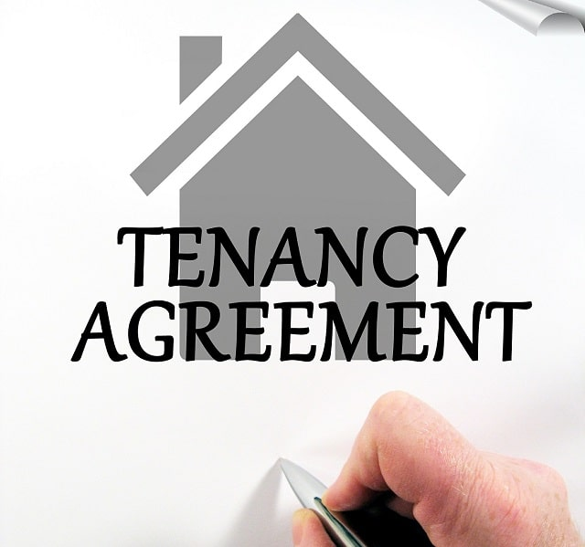 tenants vs landlords real estate property management tenancy agreement