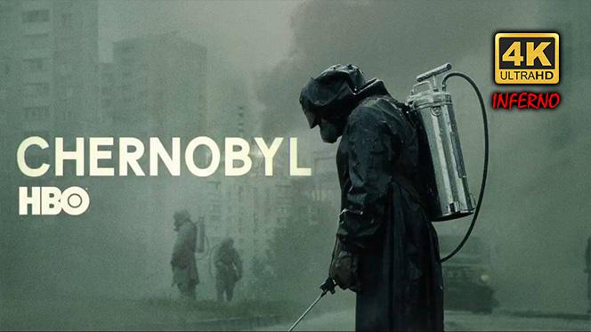 Chernobyl 2019 4K UHD 2160p Español Latino-Castellano-Inglés