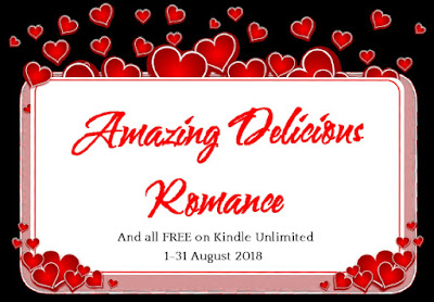 Check out this romance collection, and read them all FREE with KU!