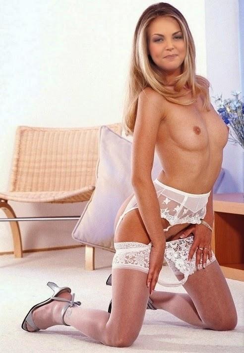 Annika Kipp Nude