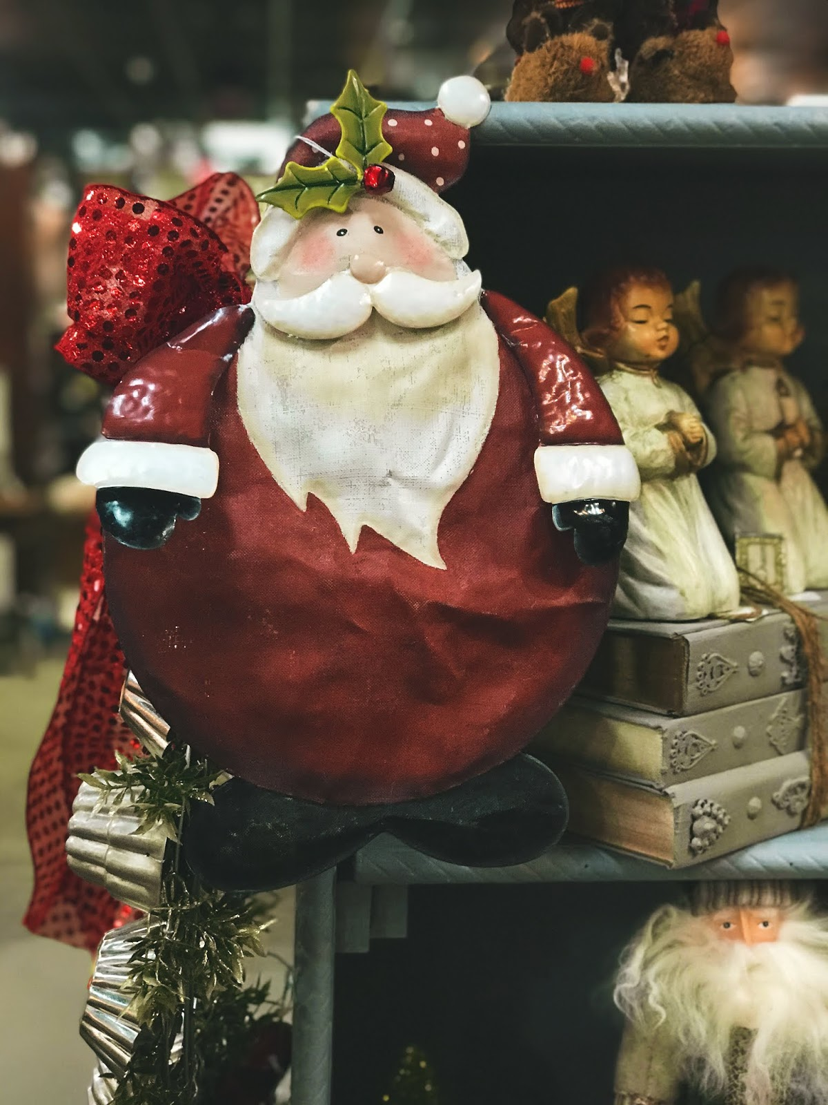 Lets See Whats In These Stores Because Christmas Is In The Air Yall And I Am SOOO Excited!