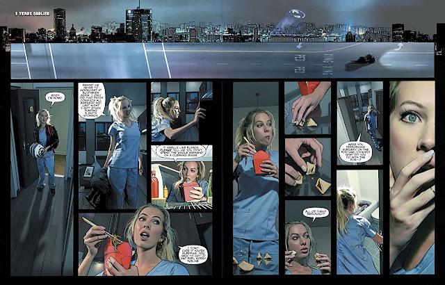 Cómic: Reseña de Joker/Harley: Cordura Criminal Vol.1 de Kami Garcia - ECC Ediciones
