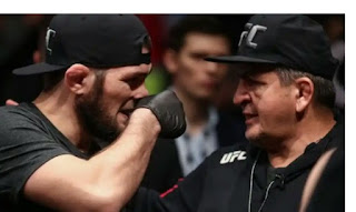 Abdulmanap, an Mixed Martial Arts [MMA] coach of the Ultimate Fighting Championship [UFC] lightweight champion Khabib Nurmagomedov's father has died aged 57 following complications caused by coronavirus.