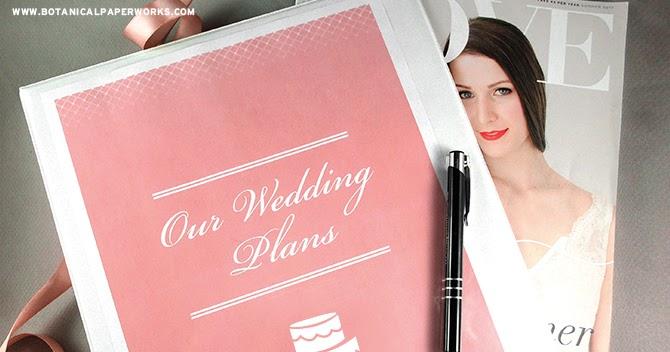 Printable Wedding Planner Binder Planning A Rustic: Free Printable Wedding Binders.