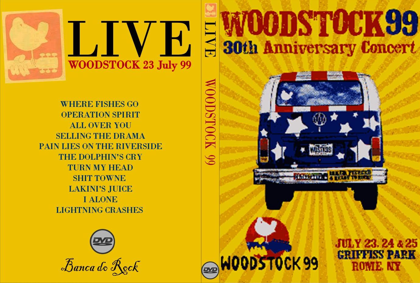 Live Woodstock 99 Related Keywords & Suggestions - Live