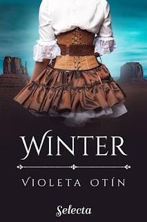 Winter | Violeta Otín | Selecta