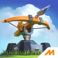 Toy Defense Fantasy Mod Apk