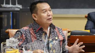 TB Hasanuddin :Darurat Sipil Dinilai Tak Tepat Untuk Tangani Covid-19