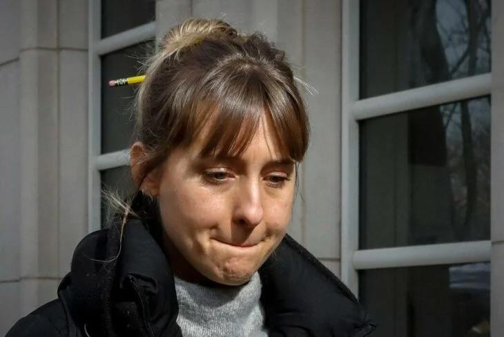 Allison Mack pasará 3 años en prisión por tráfico y esclavización de mujeres para la secta NXIVM