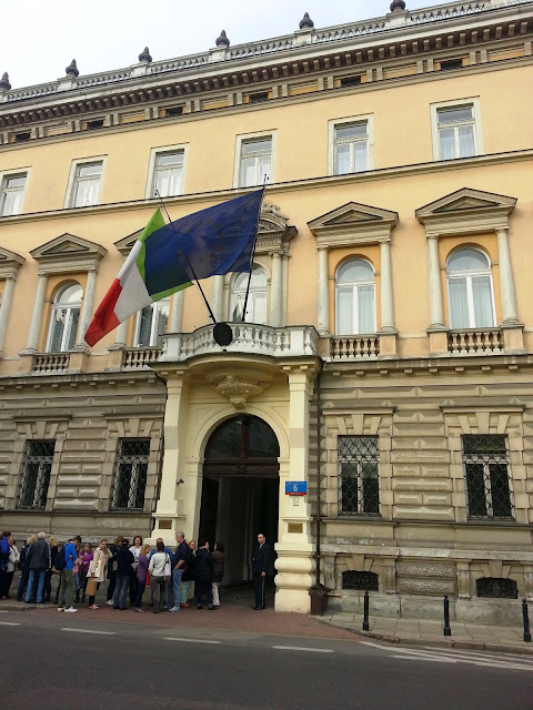 Ambasciata d'Italia a Varsavia