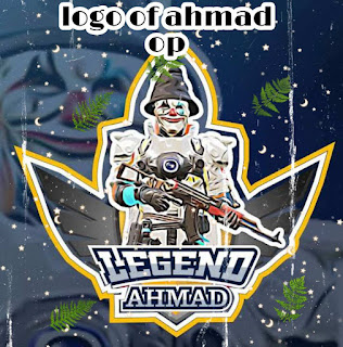 Logo of legend Ahmad
