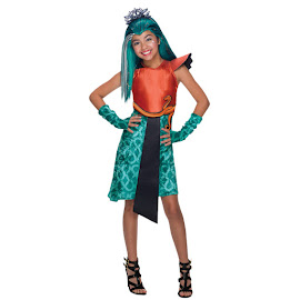 MH Nefera de Nile Costumes