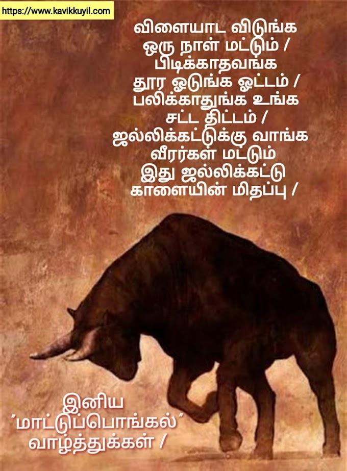 Pongal Quotes and Wishes 2021 in Tamil  ||  தை திருநாள் நல்வாழ்த்துக்கள்