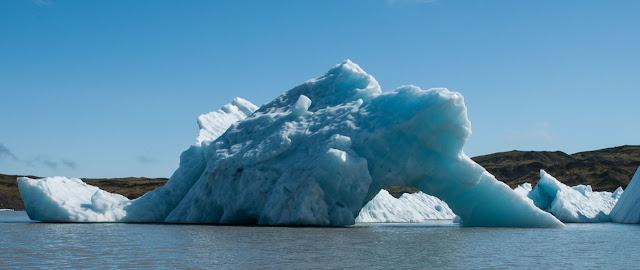 Tour Glaciar Lagoon