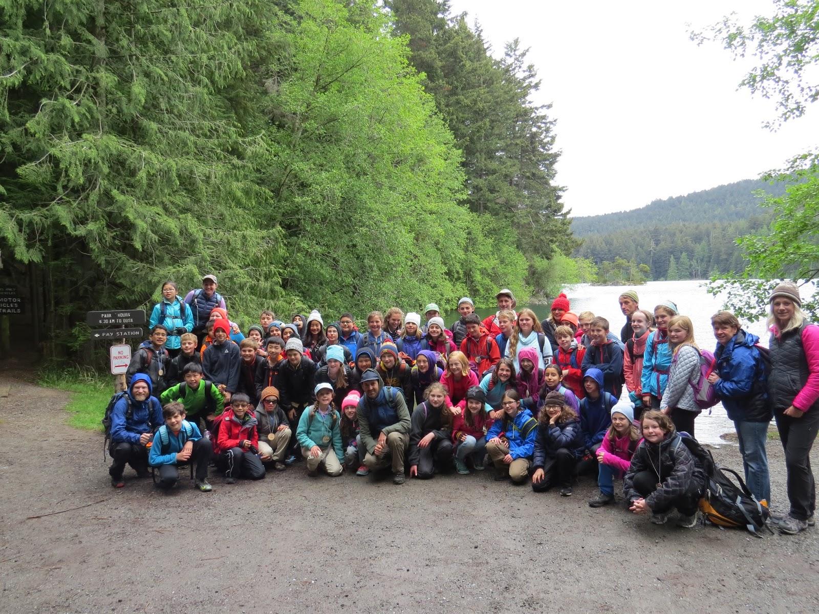 YMCA Camp Orkila: The Blog