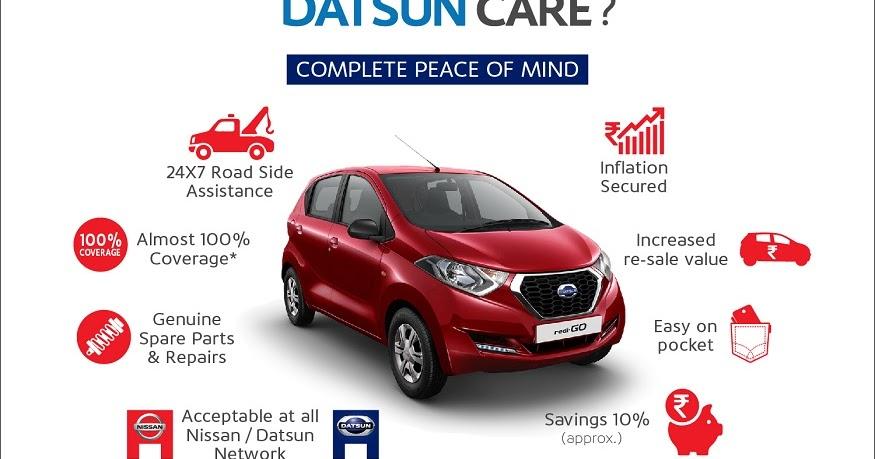Kmhouseindia Datsun Launches Datsun Care Service