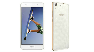 Huawei Honor 5A Launched; 5-5-inch HD Display, Kirin 620, 2GB RAM for Only Php5K