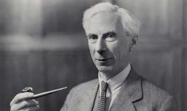 Bertrand Russell | Ensayos digitalizados