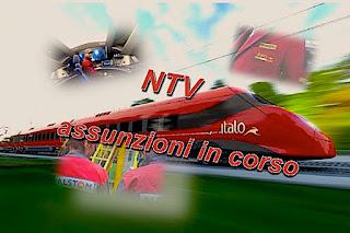 adessolavoro.com - Ferrovie Italo recruiting e lavoro