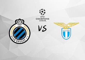 Brujas vs Lazio  Resumen y goles