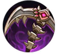 Build mage esmeralda