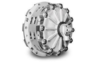 Model LK Clutches| Industrial Clutch