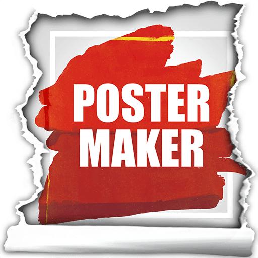 Poster Maker Mod Apk v3.9 (Pro)