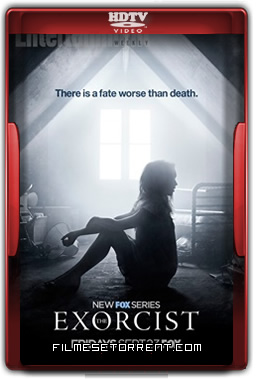 The Exorcist 1ª Temporada Legendado Torrent 2016 HDTV 720p 1080p Download