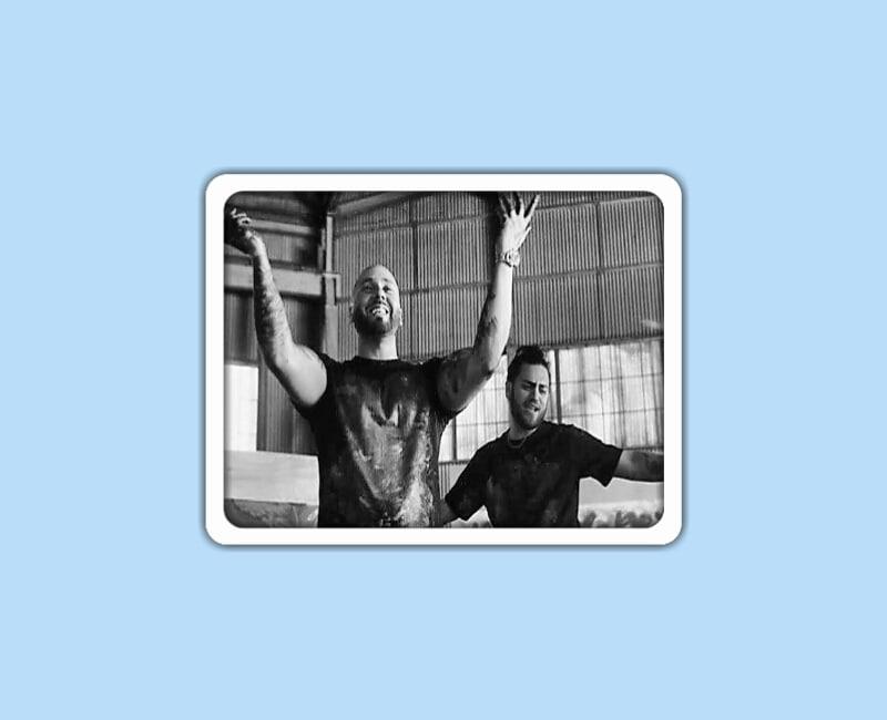 Massari & Ali Gatie - I See The Dream (Badna Salam) Lyrics